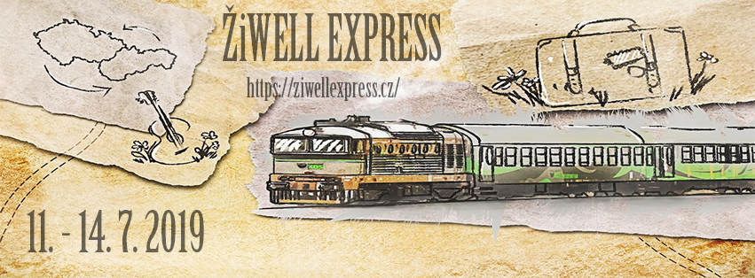 ŽiWELL EXPRESS